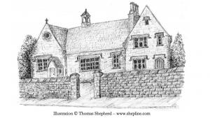 Hawksbury Upton Literary Festival