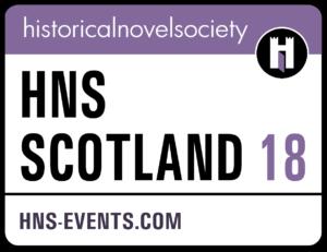 Historical Novel Society Scotland 2018